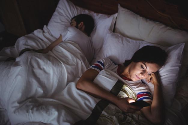 Ból w trakcie seksu – co może być jego przyczyną?